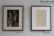 В Рязанской области открылась выставка «Сергей Есенин. Биография в лицах»